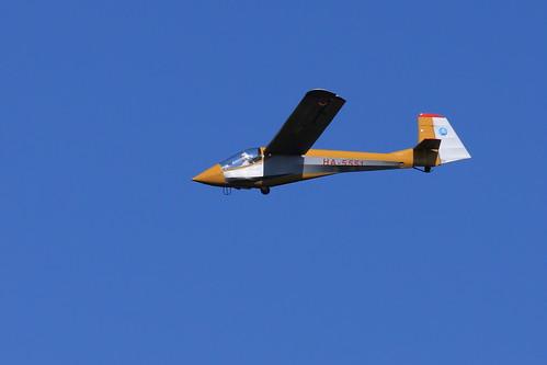 HA-5551 glider
