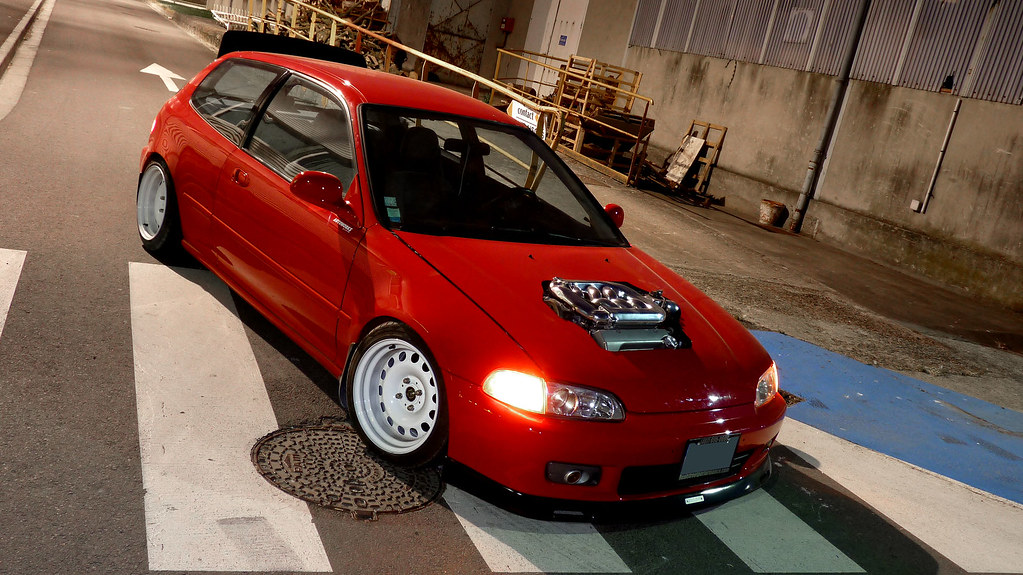 honda civic v6 jdm pinterest honda civic and honda