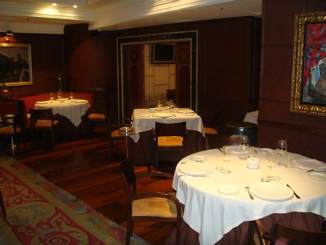 Photo - Restaurante puerta 57 madrid ...