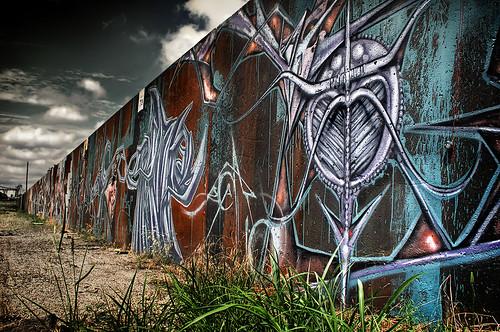 dark graffiti memphis tennessee evil production spraypaint aged scar task tmcrew mudisland floodwalls codak audroc