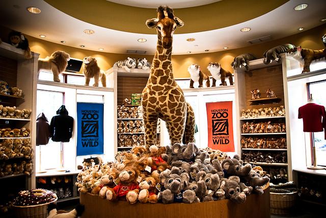 Store bryster film Arken zoo