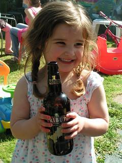 Week 34-52 Beers, St. Austell, Tribute, England