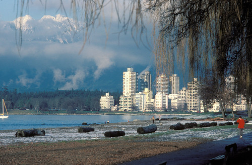 What's All The Fuss About In Vancouver?