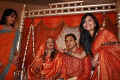 quinceaã±era(0.0), wedding reception(1.0), event(1.0), marriage(1.0), sari(1.0), ceremony(1.0),
