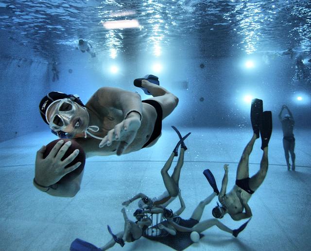 perforación prostitutas Deportes acuáticos