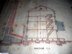 Flour mill plans