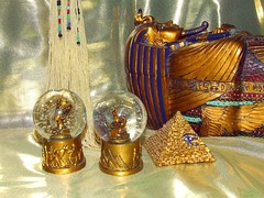 * Egyptian Ornaments *