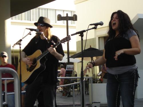 Make Music Pasadena 2008