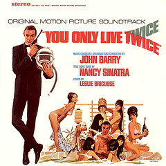 1967 ... You Only Live Twice