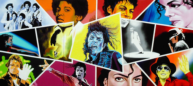 Michael Jackson ''Tribute For King Of Pop''