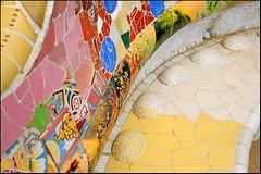 Gaudí - Güell
