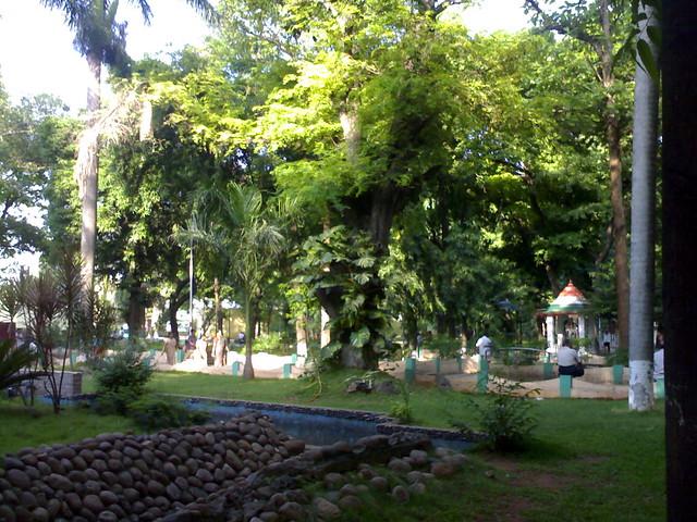 Gandhipark coimbatore