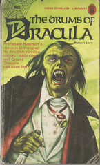 The Drums of Dracula