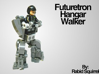 Futuretron Hangar Walker