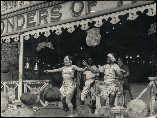 Wonders of the East - Hoppings