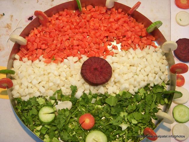 3229058238 2915f2d62e for Decoration salade