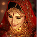 Bangladeshi Classic Bridal Portrait by Shabbir Ferdous