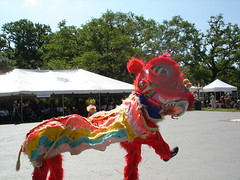Asian Pacific American Society Heritage Festival
