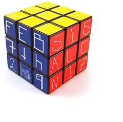 puzzle, rubik's cube, font, mechanical puzzle, toy,