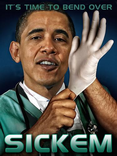 Obama Health Plan