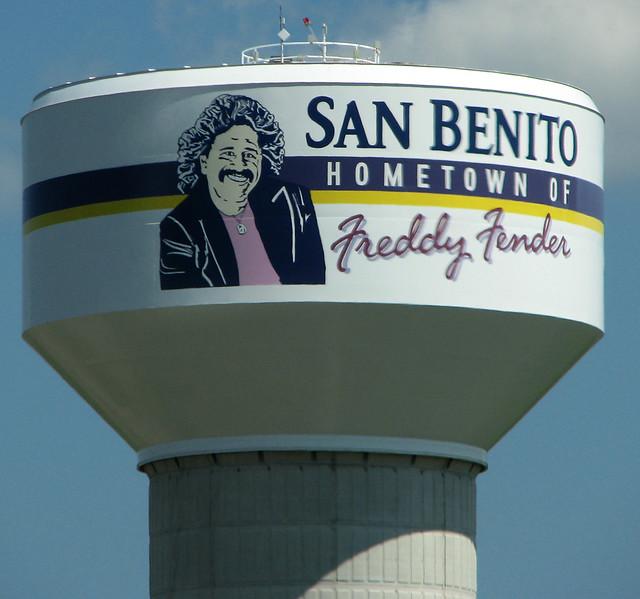 San benito texas dating