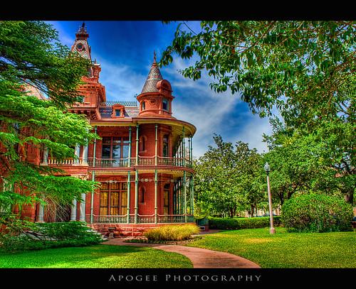austin campus geotagged texas universityoftexas austintexas hdr photomatix littlefieldhouse geo:lat=30287531 geo:lon=97739567