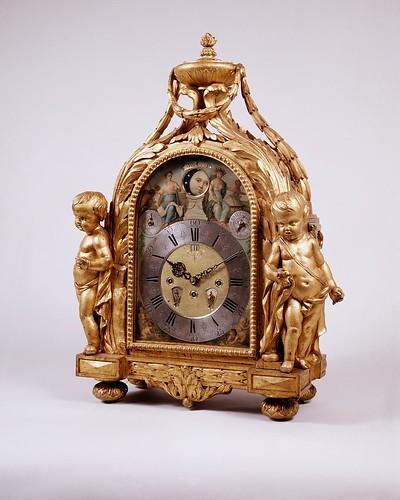 Odisea2008 organillos y relojes antiguos - Relojes antiguos de mesa ...