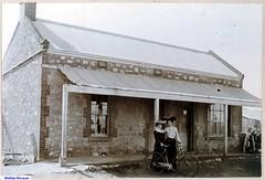 East Bros Office