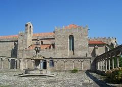 Mosteiro de Santa Clara (Vila do Conde)
