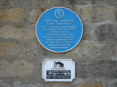 Photo of Blue plaque № 5046