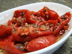 tomato sauce(0.0), tomato(0.0), plant(0.0), produce(0.0), food(1.0), dish(1.0), cuisine(1.0), sambal(1.0),