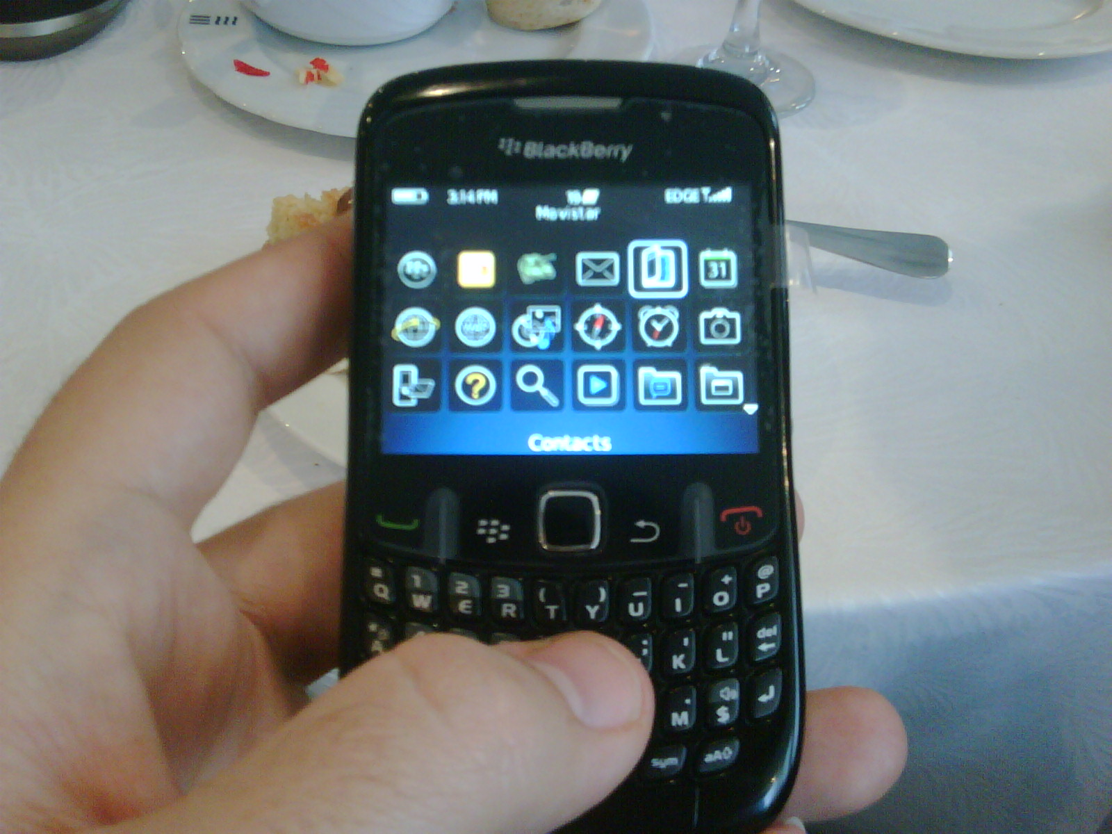 Whatsapp Para Blackberry 8520 Curve