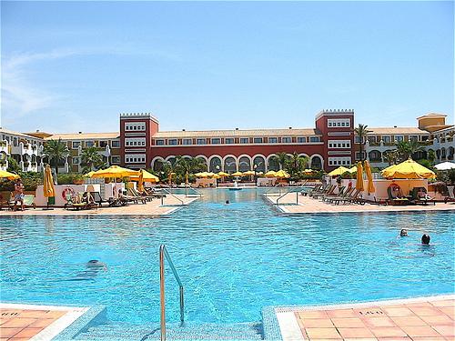 Mejores hoteles en c diz rincones secretos - Hotel puertatierra en cadiz ...