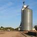 Roseau Grain Elevator