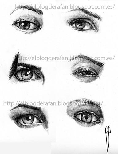 women's eyes 04