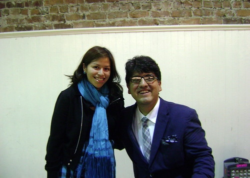 Sherman Alexie is one of my favorite writers