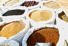 spice mix, produce, food,