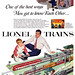 1954--Lionel- get to know each other