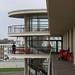 De La Warr Pavilion - Bexhill by Jan Ronald Crans