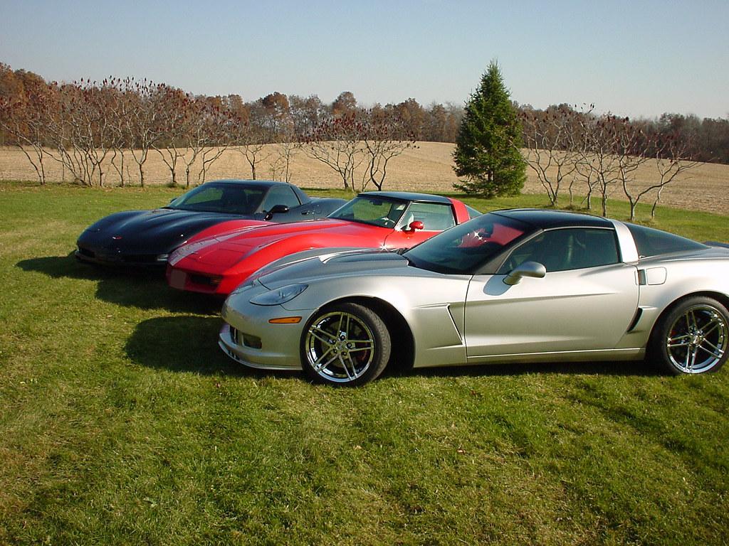 pics of my c3 c5 and c6 corvetteforum chevrolet corvette forum discussion. Black Bedroom Furniture Sets. Home Design Ideas