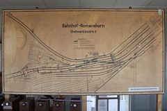 Station Romanshorn - Signal Box Area II