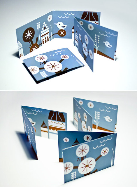 ScreenPrint Cards