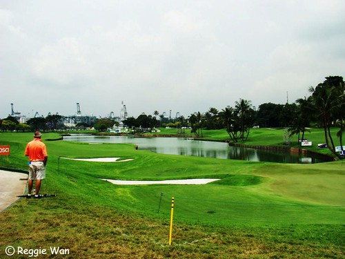 Barclays Singapore Open