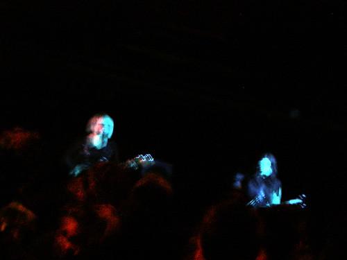 washington concert