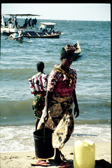 East African Great Lakes 2000
