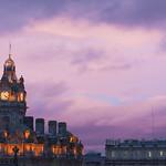 Goodbye Edinburgh