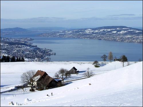 schnee winter snow schweiz switzerland view suisse aussicht svizzera zürichsee kantonzürich etzel kantonschwyz duqueiros