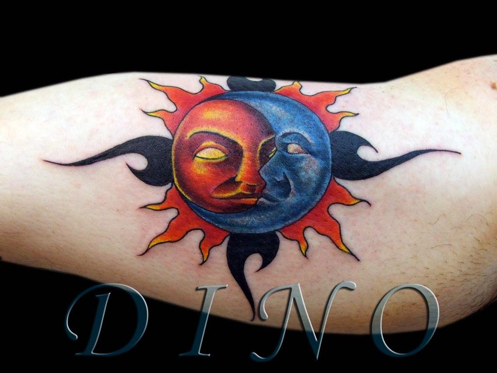 Dino Tattoos Most Interesting Flickr Photos Picssr