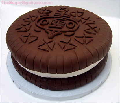 oreo cookie wedding cake oreo groom s cake flickr photo 18055