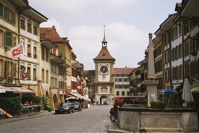 Murten Switzerland  city photo : Murten, Switzerland   Flickr Photo Sharing!